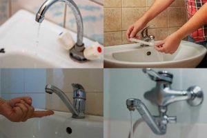 Четыре причины того, что из крана холодной воды начала течь горячая