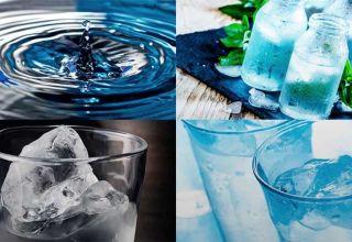 Приготовление и правила употребления талой воды
