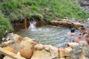 Использование сероводородной воды: состав, показания и противопоказания, натуральные источники