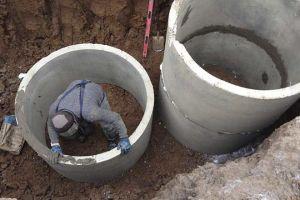 Гидроизоляция бетонного колодца изнутри и снаружи: выбор материалов и технология выполнения