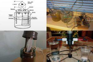Живая и мертвая вода: прибор для приготовления и применение в быту