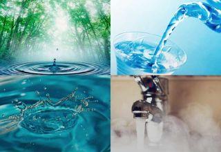 Зависимость плотности воды от примесей и температуры