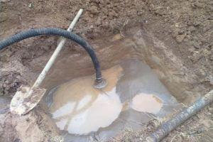 Технология гидробурения скважины для воды своими руками: этапы выполнения работ