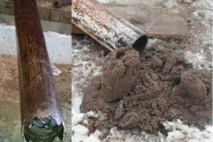 Желонка для бурения и очистки скважин – технология изготовления своими руками