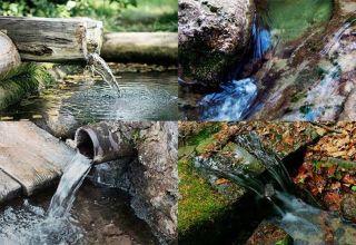 Родниковая вода: польза и вред для организма