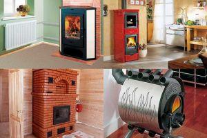 Печь с водяным контуром для отопления дома: принцип работы, достоинства и недостатки, устройство и варианты реализации