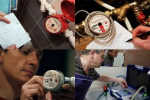 Проверка счетчиков воды на дому без снятия: порядок, сроки и стоимость процедуры