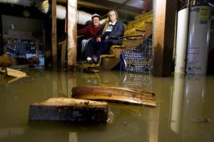 Подземные воды в подвале: причины затопления и эффективные способы осушения
