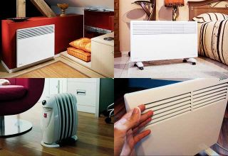 Масляные радиаторы и конвекторы — что лучше использовать для домашнего обогрева