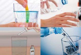 Как получить полезную щелочную воду