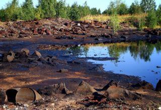 Источники загрязнения водных ресурсов в современном мире: как определить, основные виды