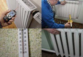Какая температура должна быть в квартире: нормы согласно закону, показатели зимой и летом