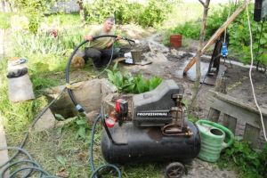Эрлифт для скважины: конструктивные особенности, преимущества, расчеты, сборка своими руками